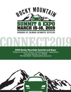 Rocky Mountain Expo Ad