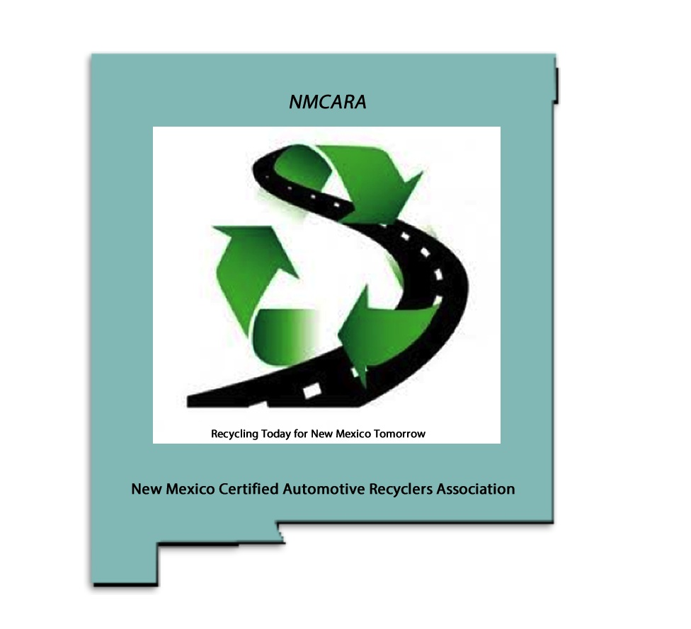 New Mexico Certified Auto Recyclers Association Membership - New
